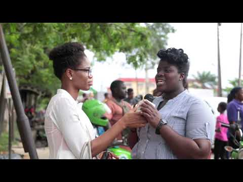 Download Sex-for-Grades:  Nigerian Students React