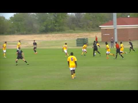 Barry Foster College Highlight Video