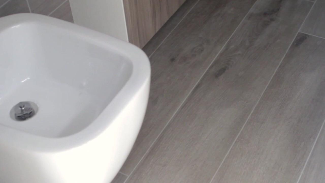 Ristrutturazione di un piccolo bagno risultato finale youtube