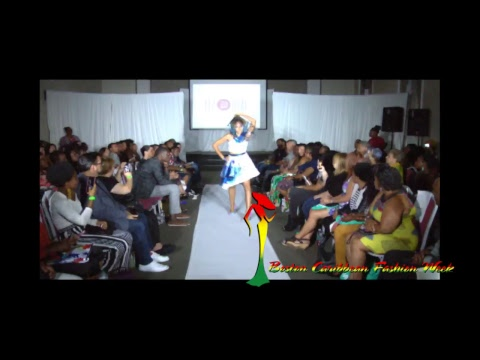 Boston Caribbean Fashion Week Live Stream