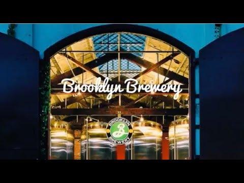 Brooklyn Brewery Tour NYC