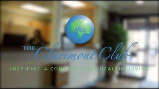 The Claremont Club Testimonial
