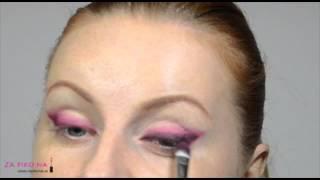 Večerni jesenski make-up z svinčniki Eau la la Thumbnail