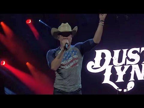 Dustin Lynch - Hell of a Night