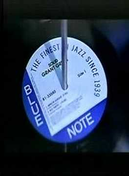 """""""Idle Moments"""" Grant Green (Blue Note)"""