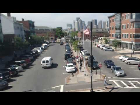 Live Stream - East Boston / Maverick Sq