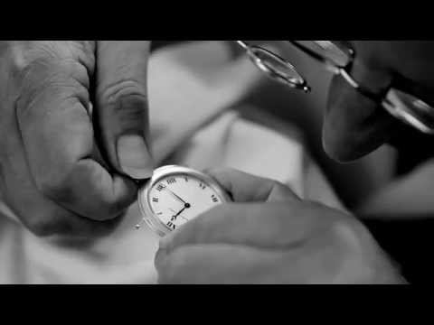 Ralph Lauren Discusses Why He Likes Watches