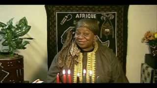 Kwanzaa Traditions & Customs : Seven Principles of Kwanzaa: Kuumba