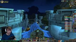 JA HEJTUJE CLASSICA? - World of Warcraft: Battle for Azeroth