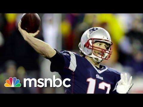 DeflateGate: Did The Patriots Cheat? | msnbc