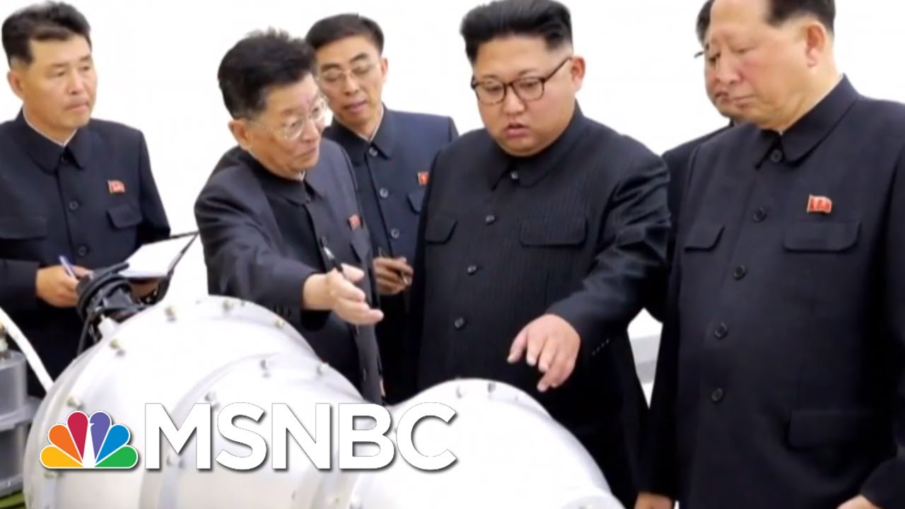 What 'Denuclearization' Means To The U.S. And North Korea | Velshi & Ruhle | MSNBC