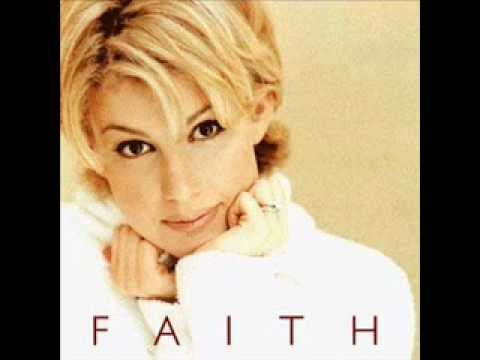 Somebody Stand By Me Faith Hill