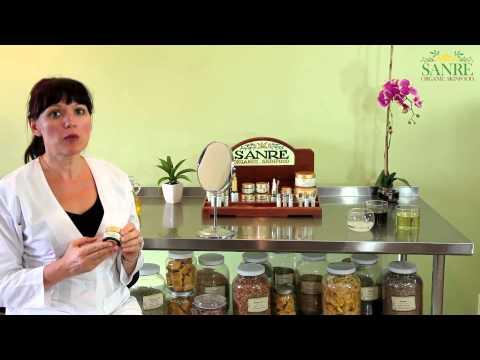 Supple Sunshine- SanRe Product Video