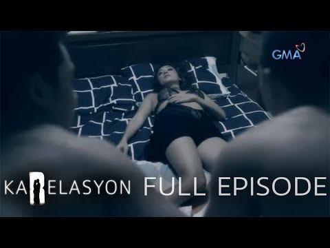 Karelasyon: BABAE, NILASING NA, PINAGSALUHAN PA NG MGA KAIBIGAN NG EX-BF!   Full Episode