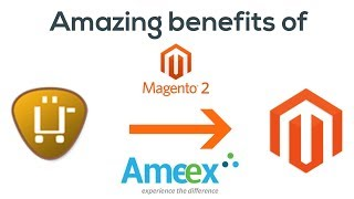 Benefits on migrating from Ubercart to Magento 2