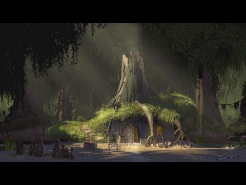 Fairytale Orchestral Remix (Theme From Shrek)