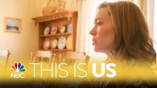 This Is Us - What Does Jack Love About Rebecca? (Episode Highlight)