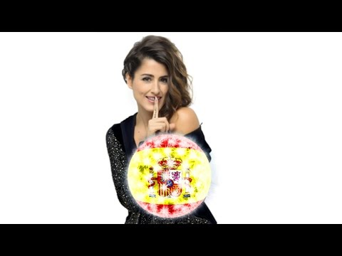 Barei - Say Yay! [Eurovision 2016 Spain] *Final Version*