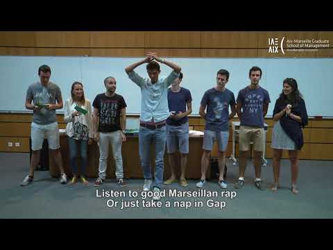 Master General Management - Rallying Cry Session