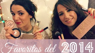 ❤ Favoritos del 2014 ❤ Thumbnail