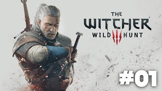 The Witcher 3 FR | Gameplay - Episode 1 : Intro ( PS4 )