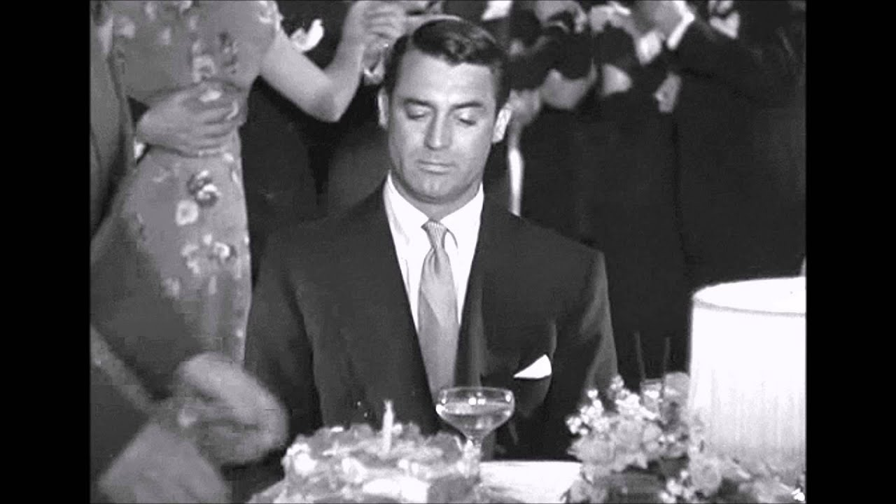 cary grant best films