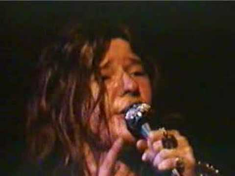 Janis Joplin-Cry Baby(live in Toronto)