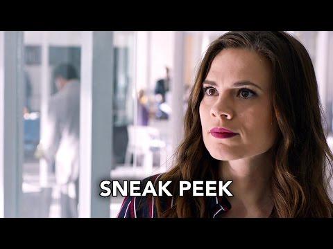 """Conviction 1x04 Sneak Peek #2 """"Mother's Little Burden"""" (HD)"""