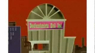 P&F- Doofenshmirtz Evil Incorporated Jingle in G Major.avi