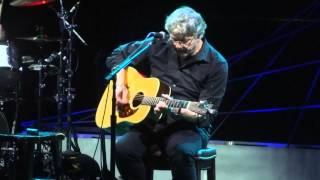 """Lovin Cup (Acoustic)"" Steve Miller Band@Revel Ovation Hall Atlantic City 11/9/13"