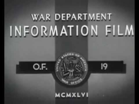 Death Mills 1945 US War Department Film - YouTube