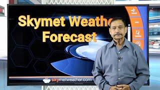 Weather Forecast Jul 5: Vigorous over Gujarat while active over Konkan Goa, Madhya Pradesh, Odisha