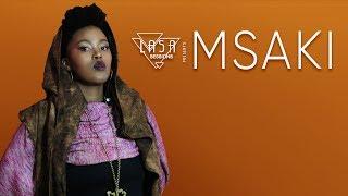 Msaki Live from Hard Rock - Stream by contentbar