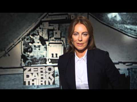 Kathryn Bigelow Shouts Out to the Troops
