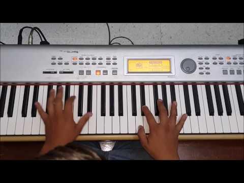 Tutorial Piano