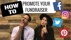 How To Use Social Media To Maximize Your Fundraiser   Fundraising Tips