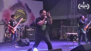 Video Wali Band Emang Dasar  Live at ROTF MAHA 2016 download MP3, 3GP, MP4, WEBM, AVI, FLV Agustus 2018
