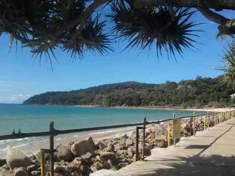 Sunshine Coast Queensland -  Best of Sunshine Coast, Australia Tourism Guide & Holiday