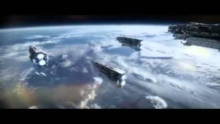 Halo 4 Infinity Intro Cinematic