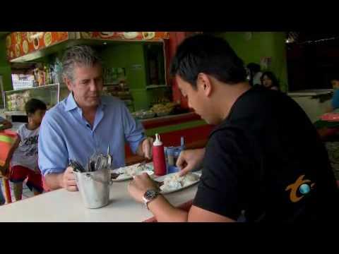 Anthony Bourdain: Missing Scene, Philippines