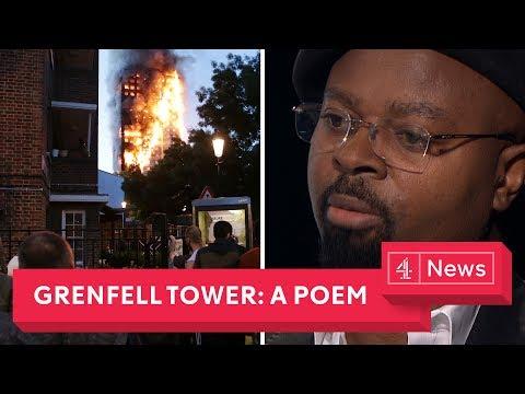 Grenfell Tower: June 2017, by Ben Okri