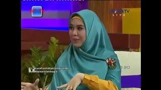 CURAHAN HATI PEREMPUAN - KISAH TRAGIS KEHAMILAN SEORANG IBU part3