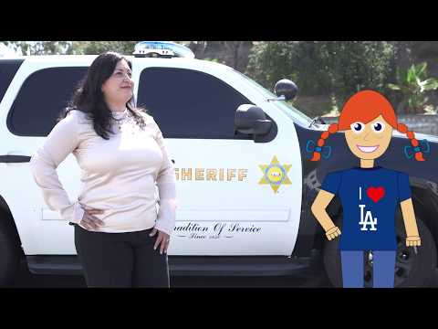 Life in LA County