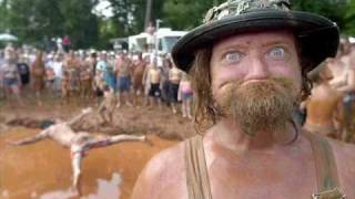 Family Reunion Song - Jimmy Dickens - Redneck OMG Version