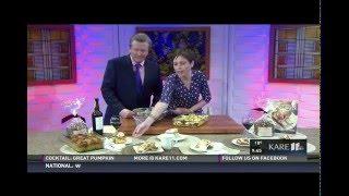 Holiday Panettone Recipes
