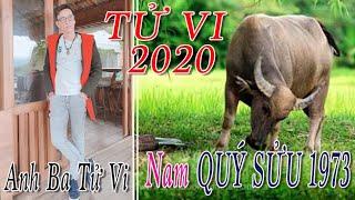 Tử Vi 2020 tuổi QUÝ SỬU 1973 Nam Mạng