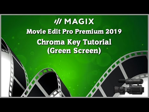 magix-movie-edit-pro-2019-tutorial---chroma-key-tutorial---green-screen-tutorial
