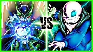 perfect-cell-vs-sans-episode-3