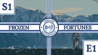 Frozen Fortunes  - S1-S1 That Has To Be A Foul! | Football Manager 2018