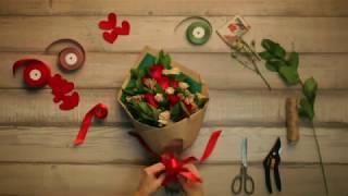 видео Цветочный салон цветов в Ростове-на-Дону